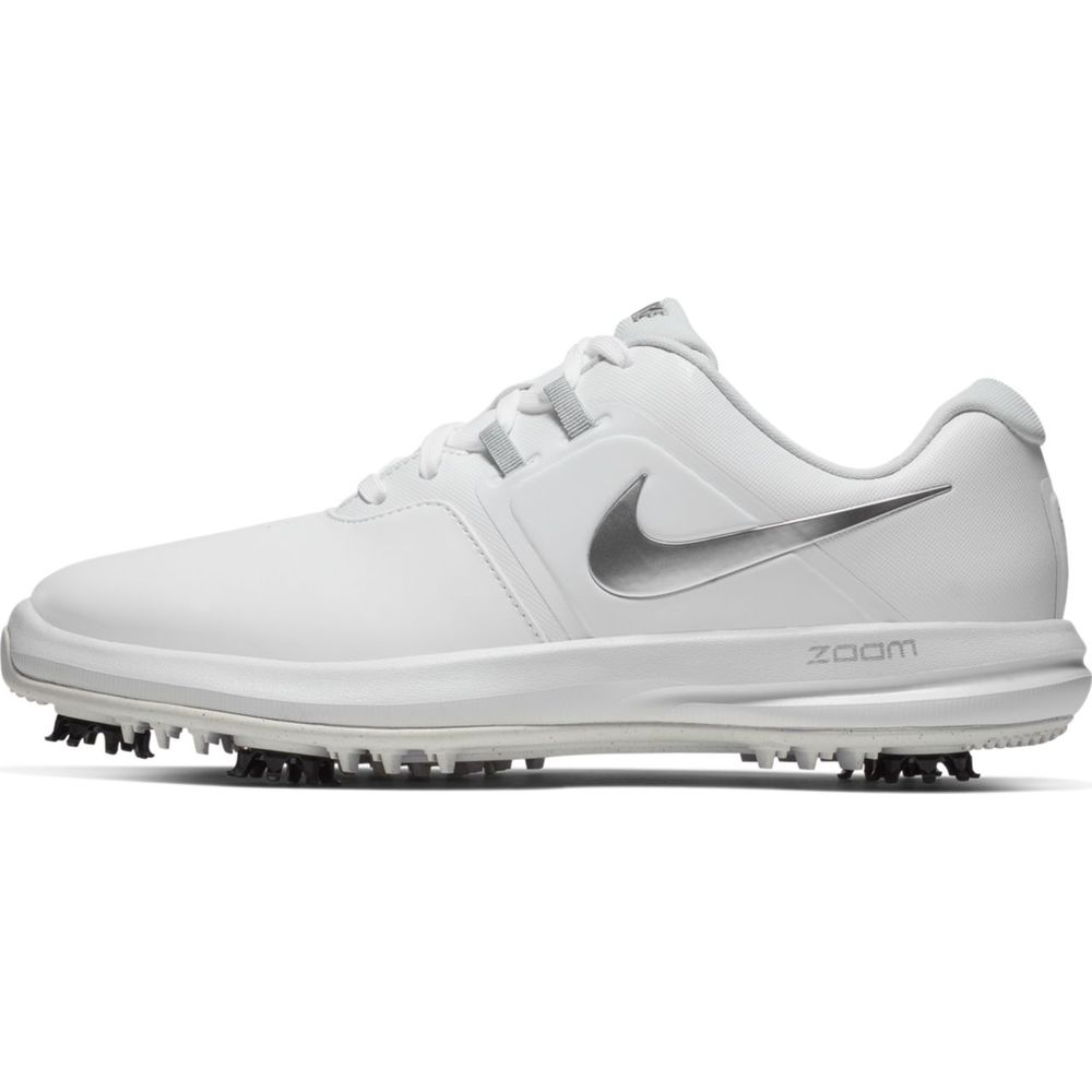 Nike Wmns Air Zoom Victory - white/metallic silver-pure platinum