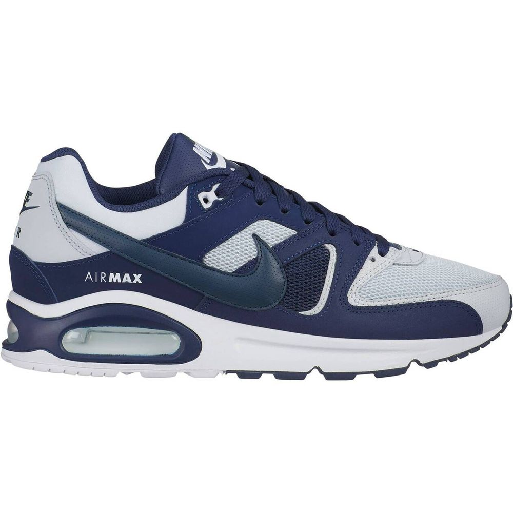 Nike Air Max Command - pure platinum/armory navy-midnight