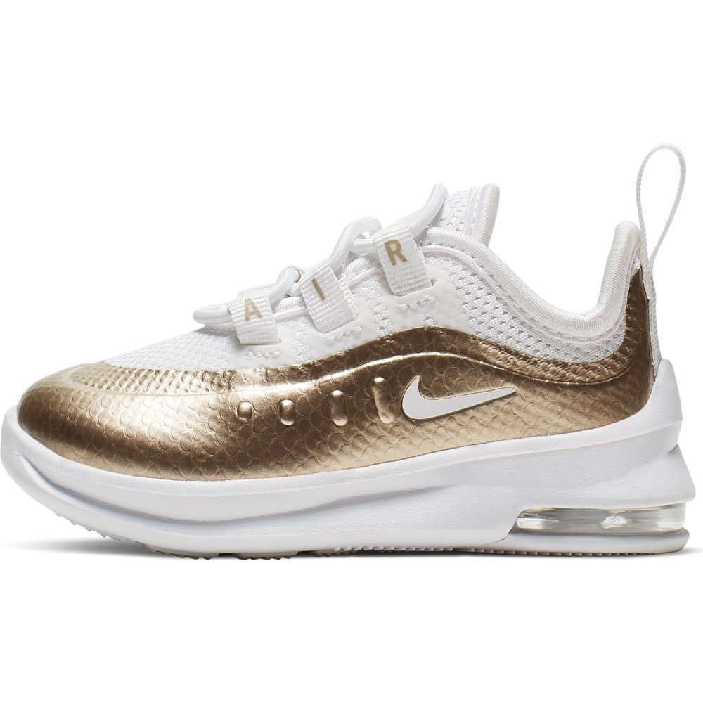 Nike Nike Air Max Axis Ep (Td) - white/blur-metallic silver