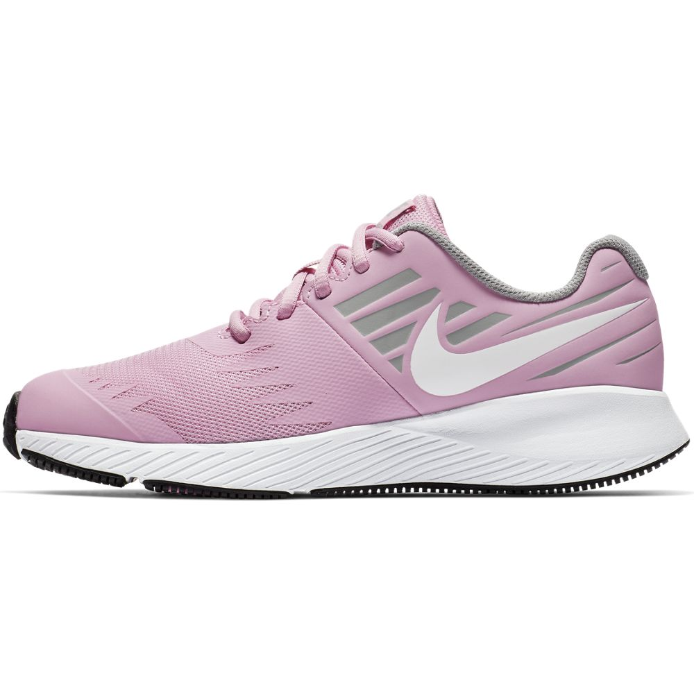 Nike Nike Star Runner (Gs) - pink rise/white-atmosphere grey-whi