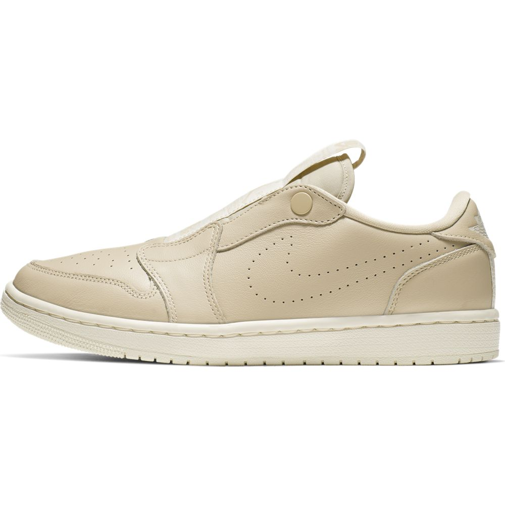Nike Air Jordan 1 Retro Low Slip Women'S - desert ore/light cream