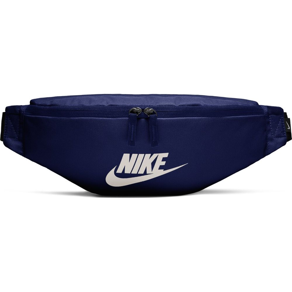 Nike Nk Heritage Hip Pack - blue void/blue void/vast grey
