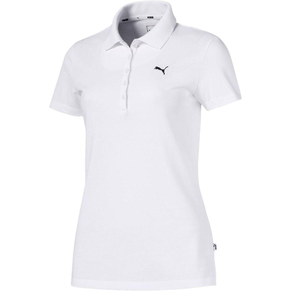 Puma Damen Poloshirt ESS Polo