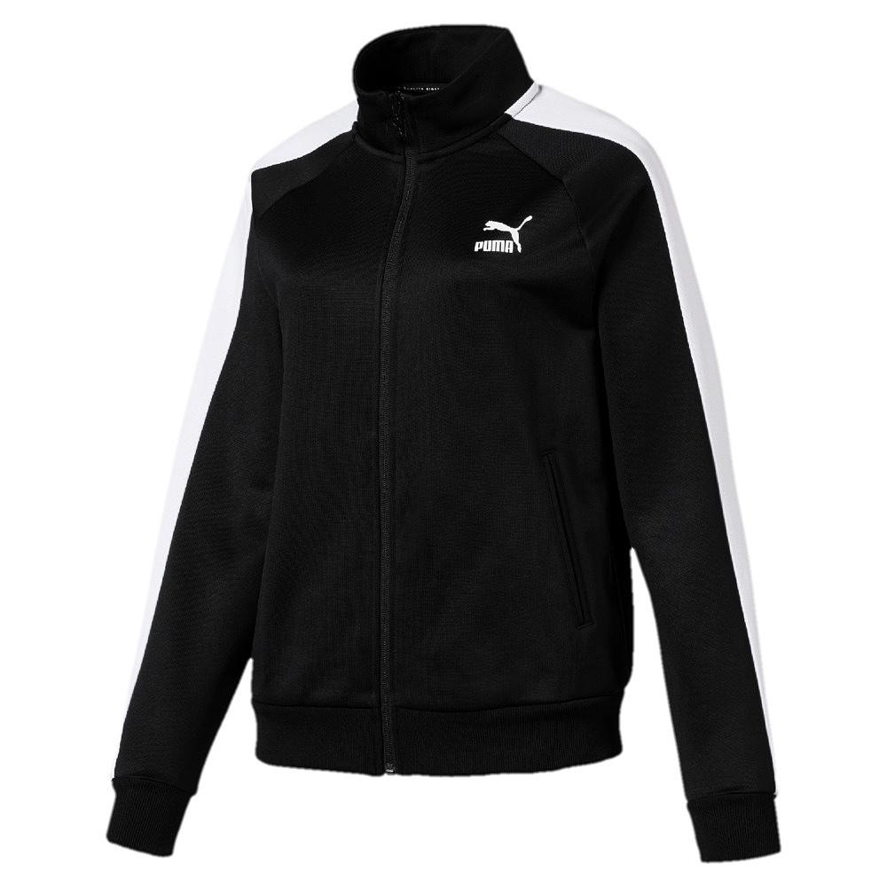Puma Damen Sweatjacke Classics T7 Track Jacket PT