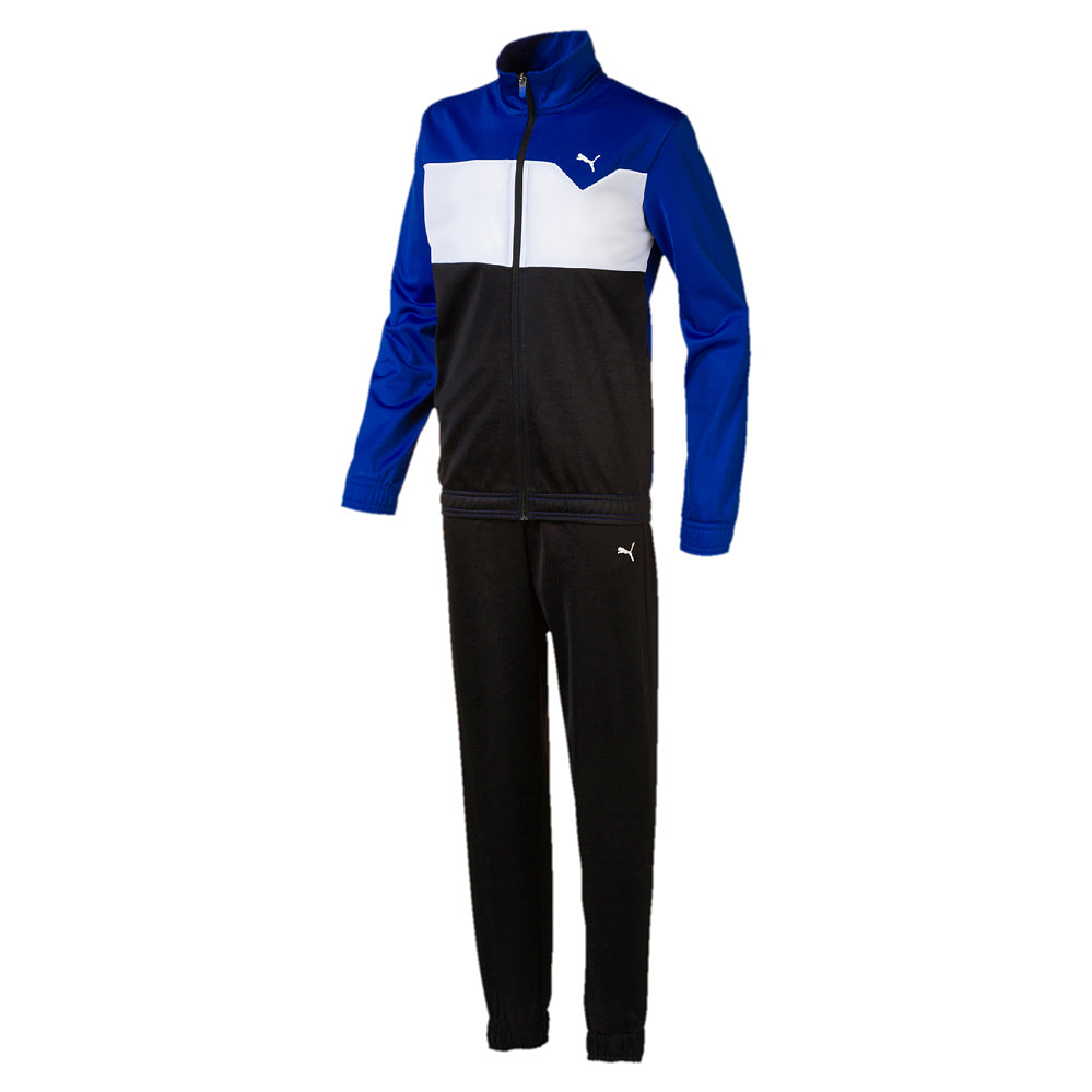 Puma Kinder Trainingsanzug Tricot Suit I B