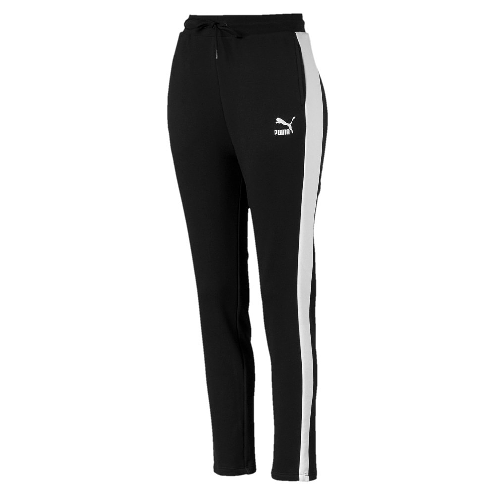 Puma Damen Trainingshose Classics T7 Track Pant FT