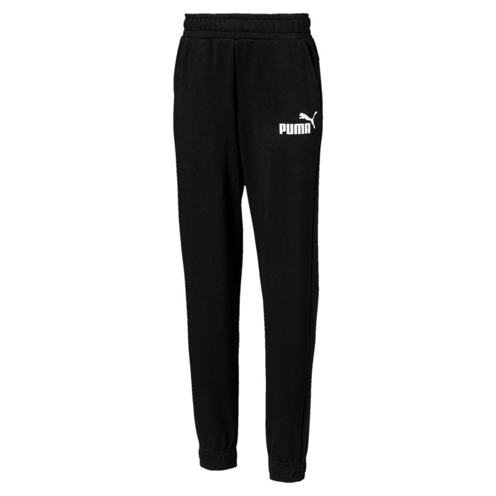 PUMA Kinder Jogginghose ESS Logo Sweat Pants TR cl B