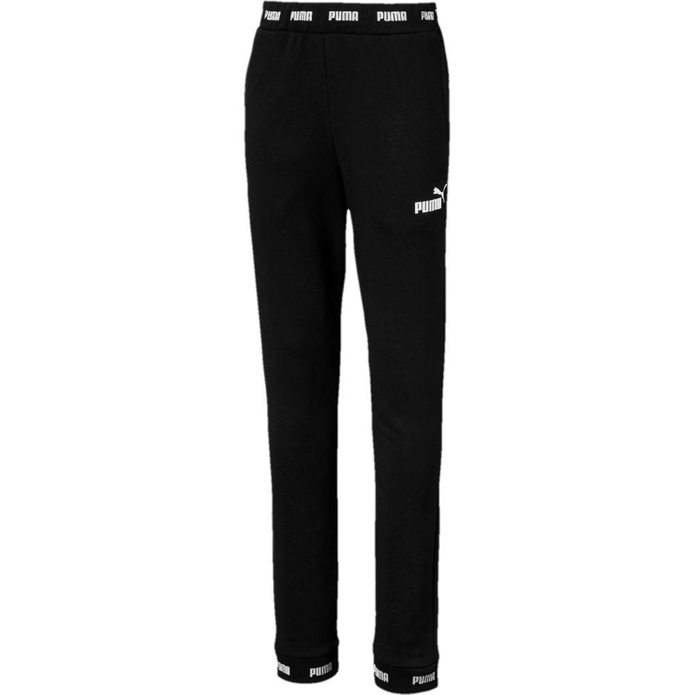 Puma Kinder Jogginghose Amplified Sweat Pants G