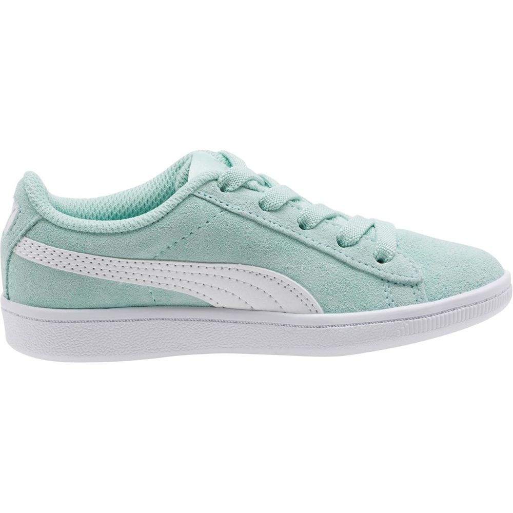 Puma Vikky Ac Ps - fair aqua-puma white