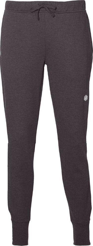 Asics Tailored Pant - dark grey heather
