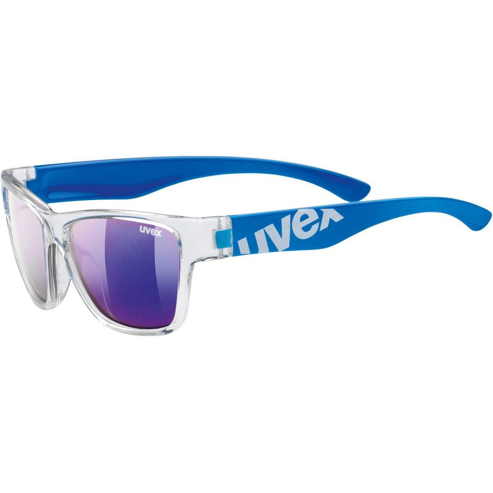 Uvex Uvex Sportstyle 508 - clear blue
