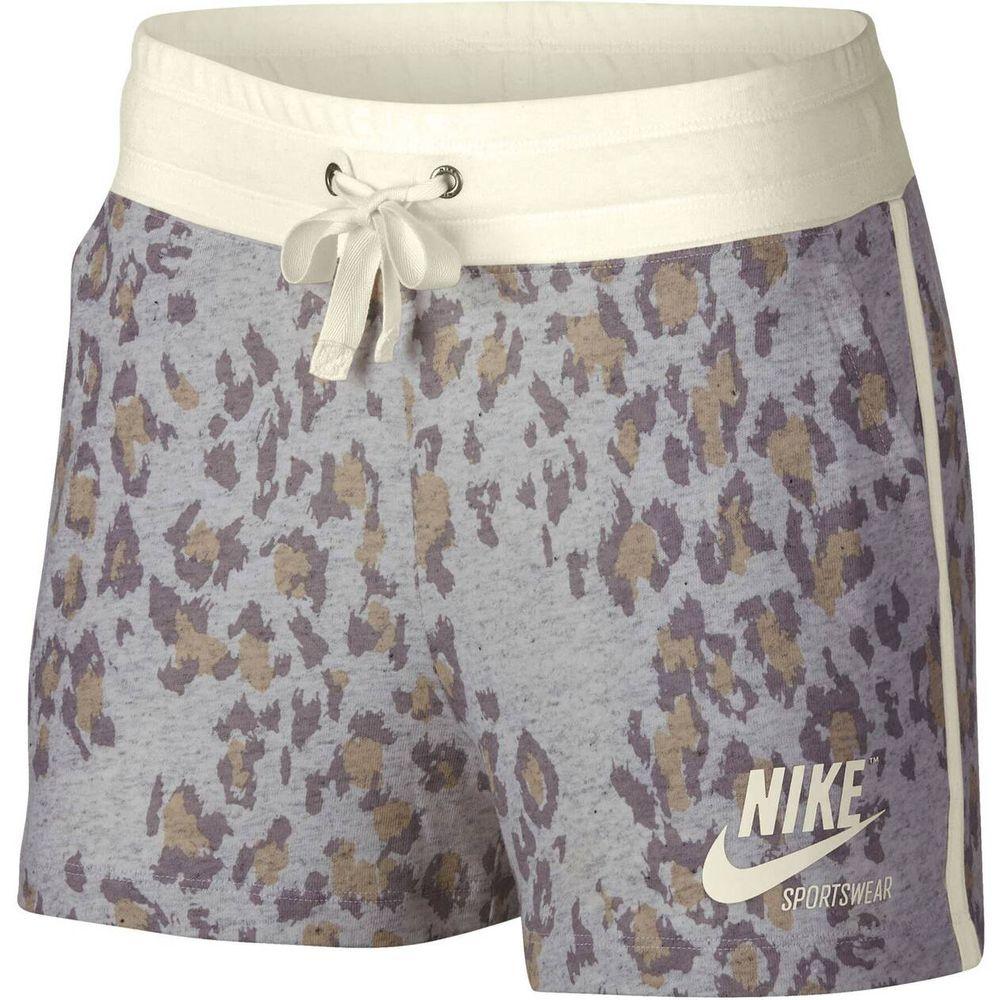 "NIKE Damen Shorts ""Gym Vintage"""