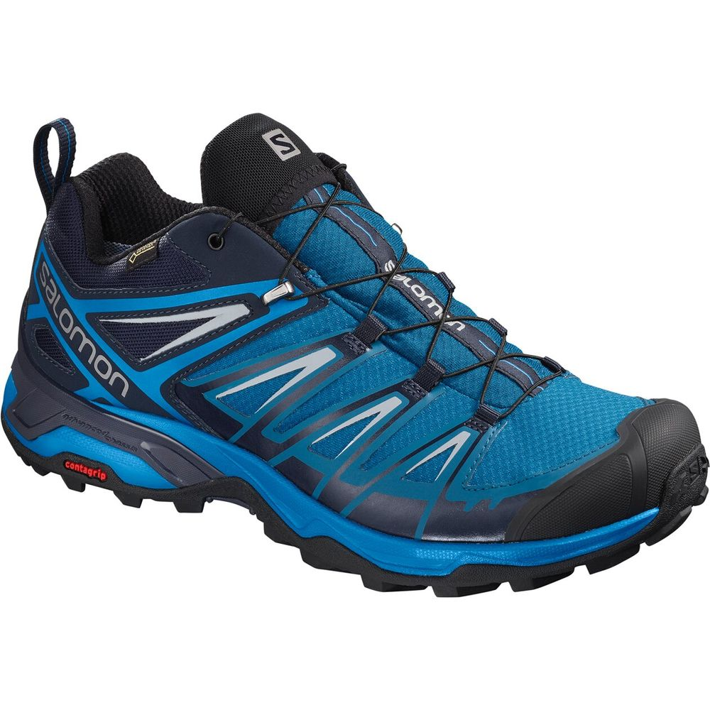 SALOMON Herren Multifunktionsschuhe X ULTRA 3 GTX®