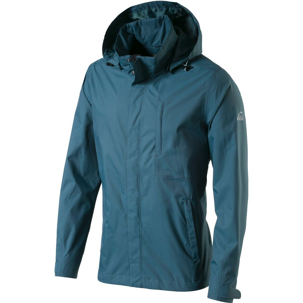 McKINLEY H-Funkt-Jacke Edinburgh - orion blue