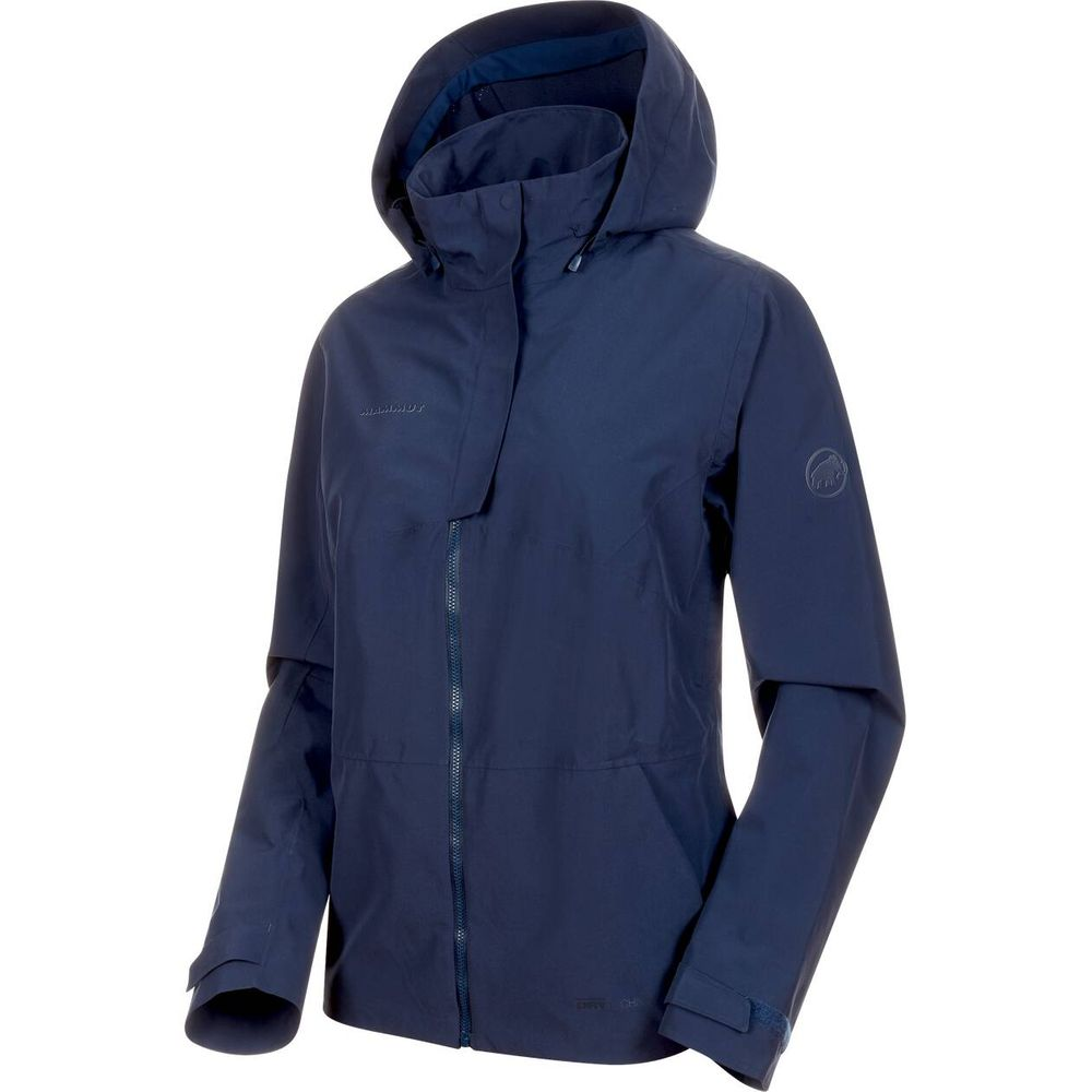 MAMMUT Damen Funktionsjacke Trovat HS Hooded