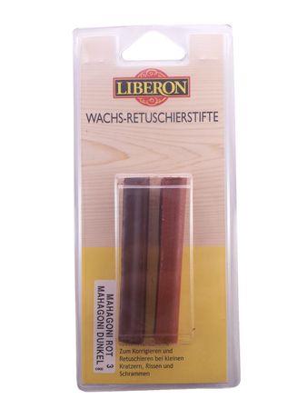 (29,95€/100ml) 2 x je 10 ml LIBERON Wachs-Retuschierstifte, Farbwahl!!  – Bild 6