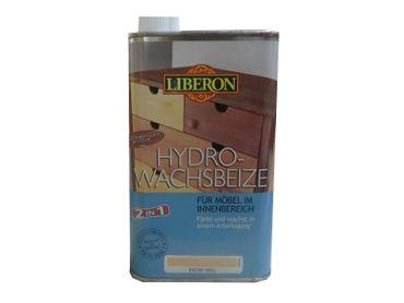 (19,98 €/l) 500 ml LIBERON HYDRO-WACHSBEIZE FLÜSSIG WACHS BEIZE  FARBWAHL!!! – Bild 4