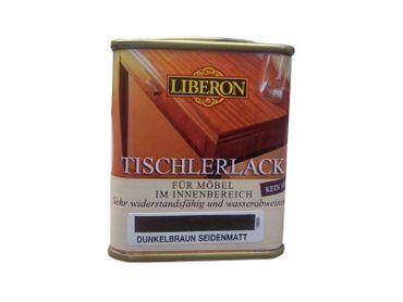 (39,96 €/l) 250 ml LIBERON Tischlerlack, seidenmatt, Farbwahl! – Bild 3