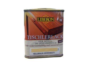 (39,96 €/l) 250 ml LIBERON Tischlerlack, seidenmatt, Farbwahl! – Bild 4
