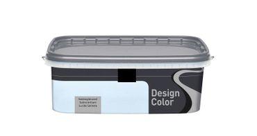 (5,40€/L) Design Color Dispersionsfarbe/Wandfarbe seidenglänzend 2,5l, FARBWAHL! – Bild 3