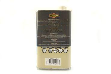 (17,50€/l) 1000 ml LIBERON Grundieröl, flüssig  – Bild 2