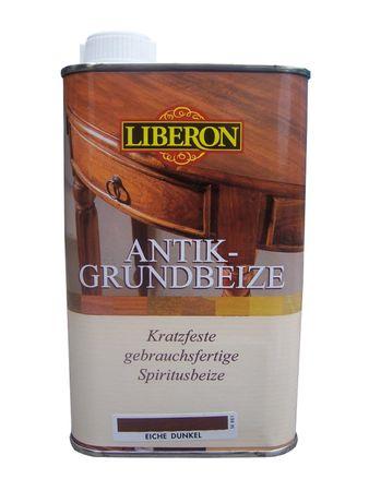 (25,00€/l) 500 ml LIBERON Antik-Grundbeize flüssig Antikbeize – Bild 3