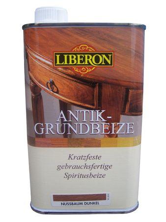 (25,00€/l) 500 ml LIBERON Antik-Grundbeize flüssig Antikbeize – Bild 8