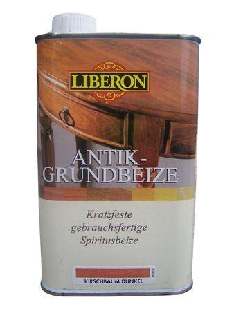 (31,96€/l) 250ml LIBERON Antik-Grundbeize flüssig Antikbeize – Bild 7