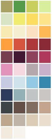 (7,00€/l) ALPINA Farbrezepte hochdeckende, matte Dispersions-Wandfarbe 2,5 l, 2,5 Liter, Farbwahl! – Bild 1