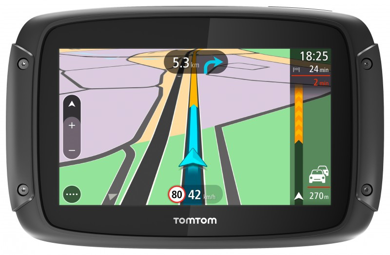 tomtom tom tom rider 420 europa motorrad bike navigation. Black Bedroom Furniture Sets. Home Design Ideas