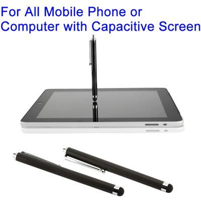 Stylus Touch Pen Eingabe-Stift f Apple IPad Mini/IPhone/Samsung Galaxy Tab/Note