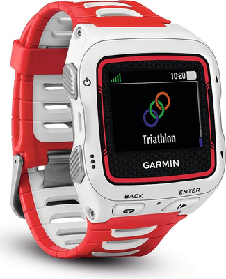 GARMIN FORERUNNER 920 XT TRIATHLON SPORT WATCH GPS UHR + BT HERZFREQUENZMESSER