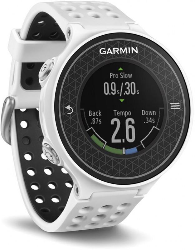 garmin approach s6 golf watch europa gps golf uhr garmin s. Black Bedroom Furniture Sets. Home Design Ideas