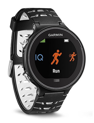 GARMIN FORERUNNER 630 BLACK SPORT WATCH GPS UHR SPORT/RUNNING