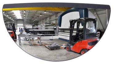 dancop© Industriespiegel für Flurförderzeuge – Bild 1