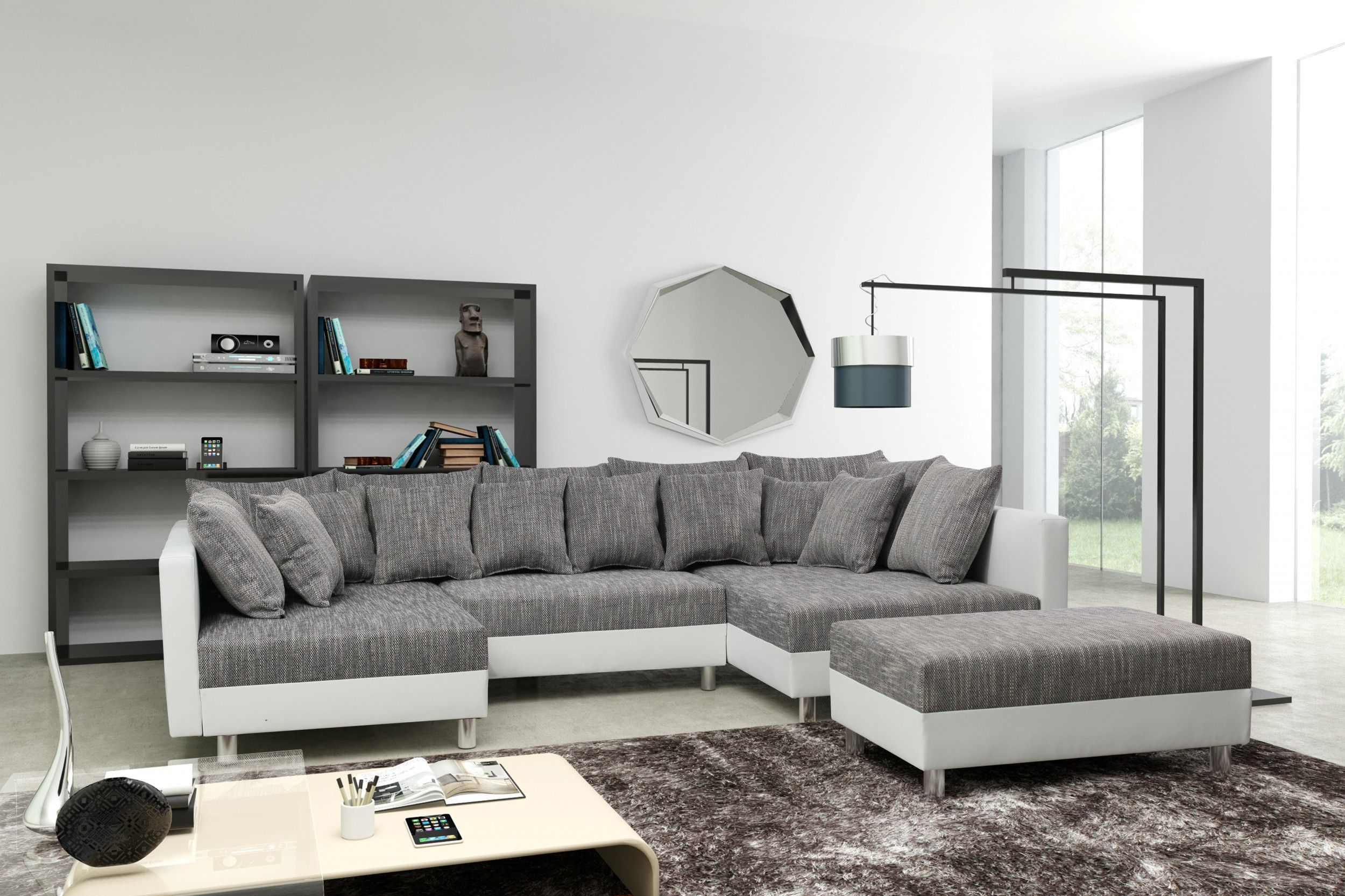 big sofa xxl gnstig finest big sofa xxl in kunstleder with big sofa xxl gnstig full size of. Black Bedroom Furniture Sets. Home Design Ideas