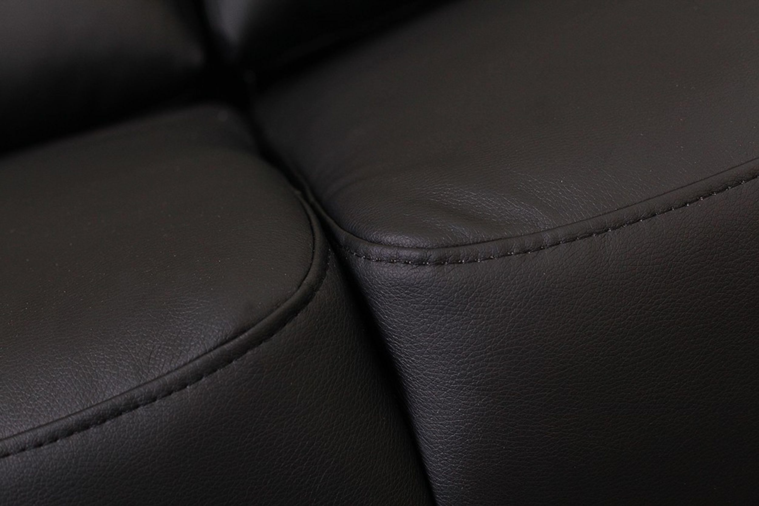 Top sofa couch ecksofa eckcouch wohnlandschaft in for Eckcouch kunstleder