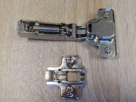 Scharnier Topfband 110° mit Dämpfer / Topfbänder NEU – Bild 2
