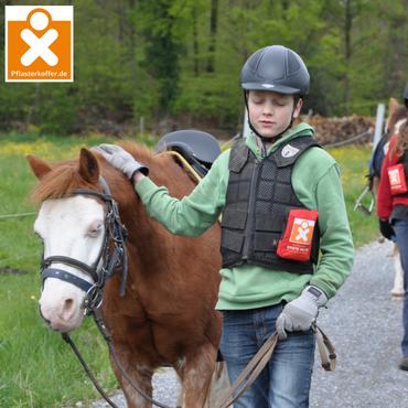 Horsesaver - Erste Hilfe Set für Pferde – Bild 1