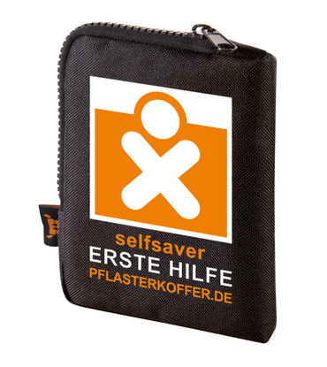 Selfsaver - First Aid Kit Reiten
