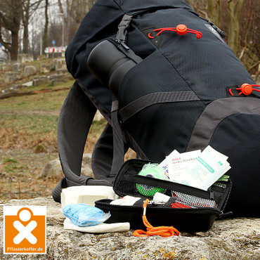 First Aid Kit Outdoor – Bild 2