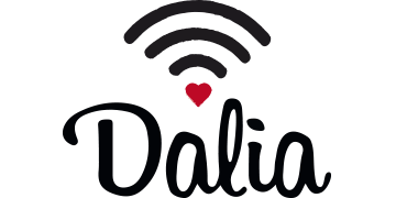 Dalia - Shop