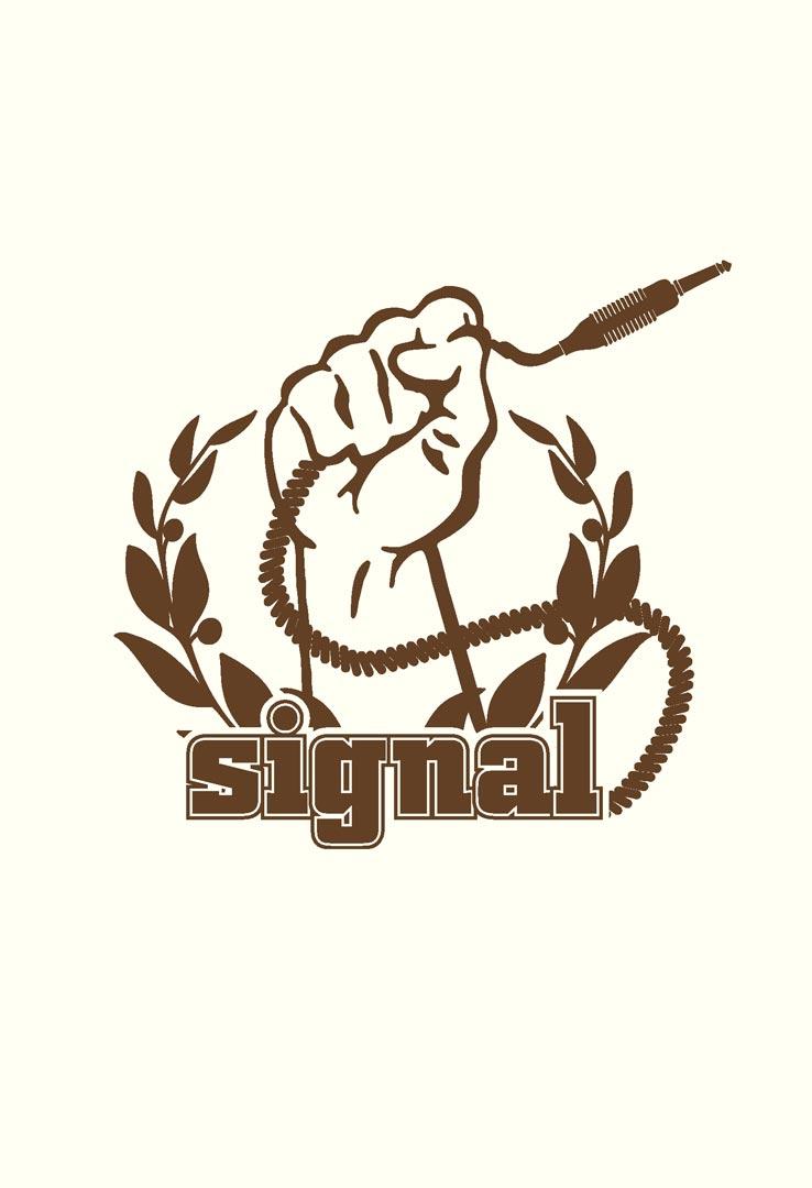 Signal – Bild 1