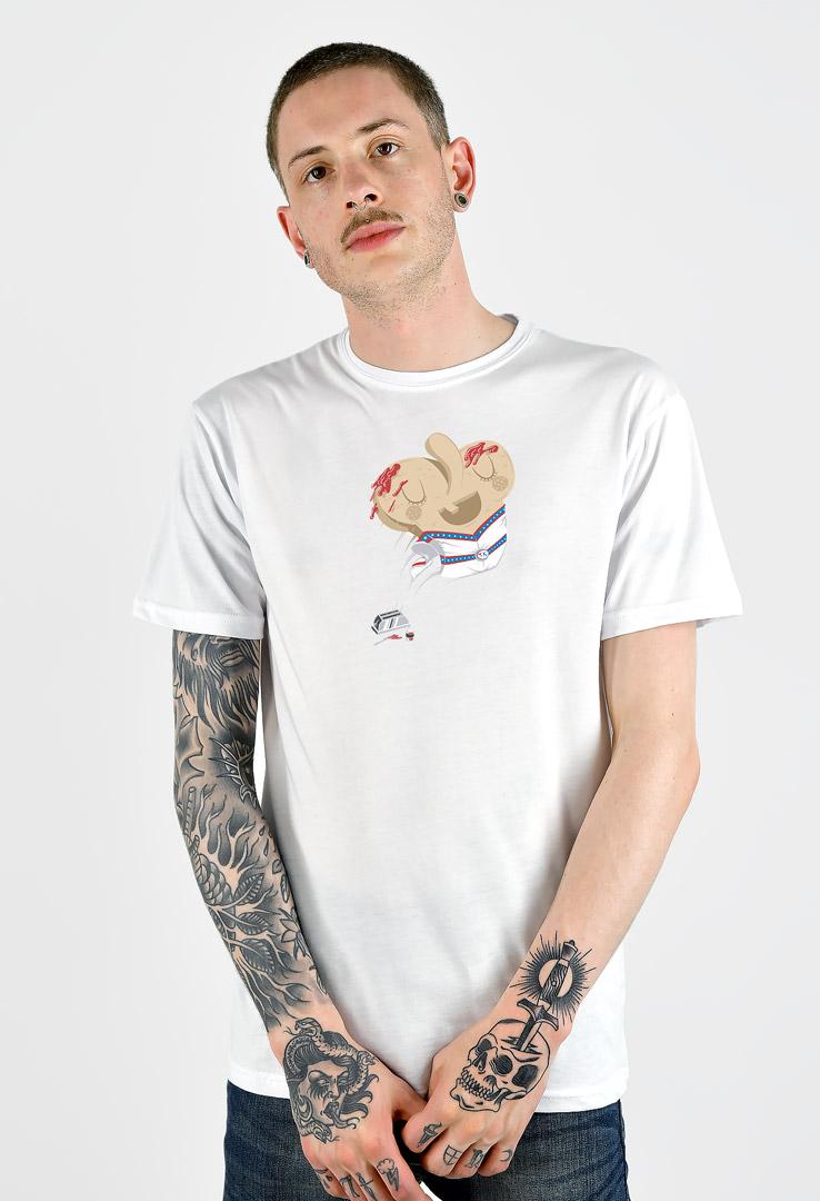 T-Shirt Toast Knievel von Home Edition