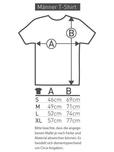 T-Shirt Schwalbennacht – Bild 3