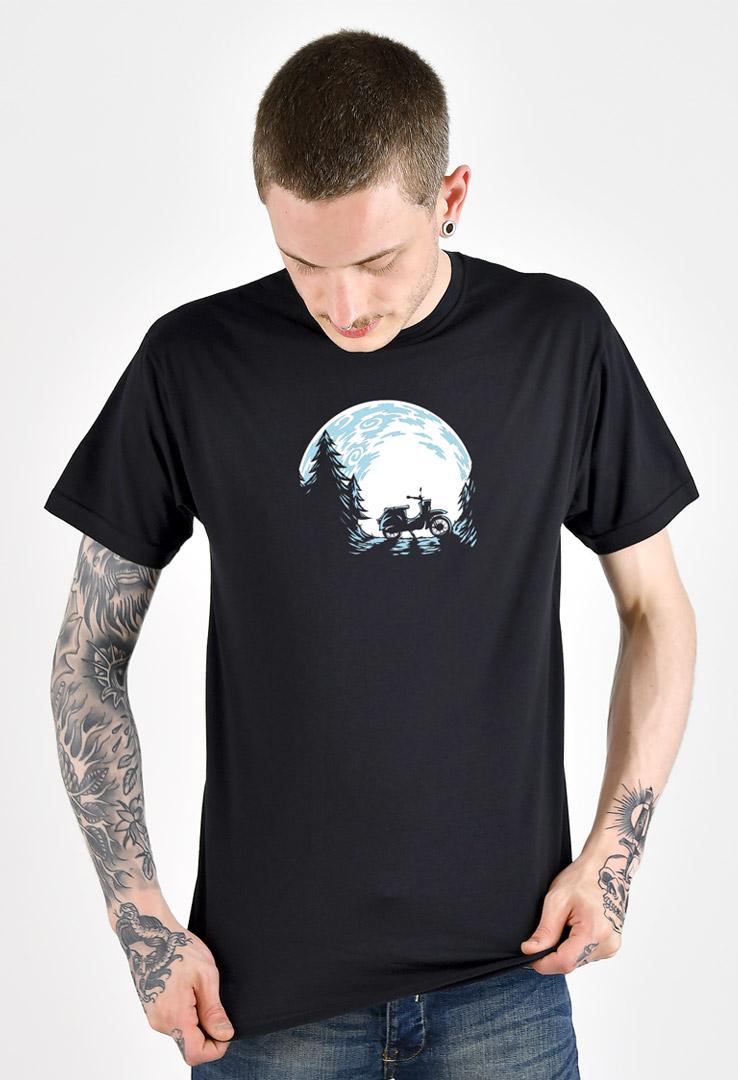 T-Shirt Schwalbennacht