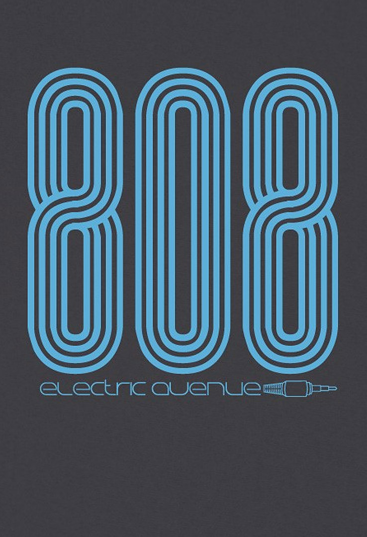 T-Shirt Electric Avenue