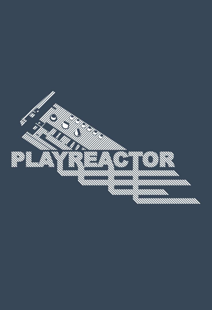 T-Shirt Playreactor