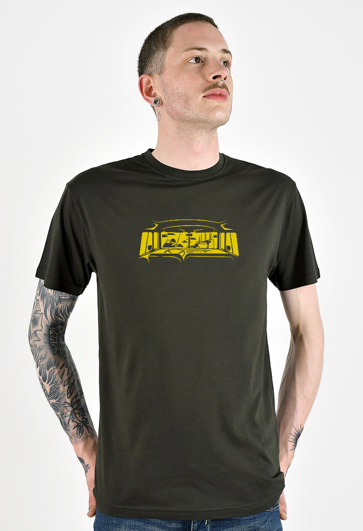 T-Shirt Trans Port