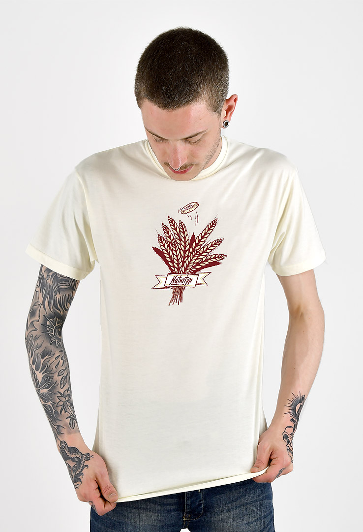 T-Shirt Naturtyp